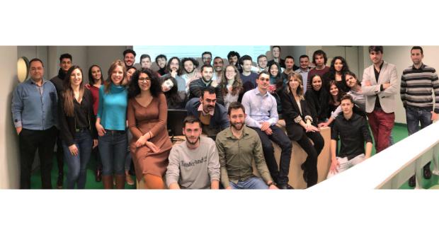startup creation lab