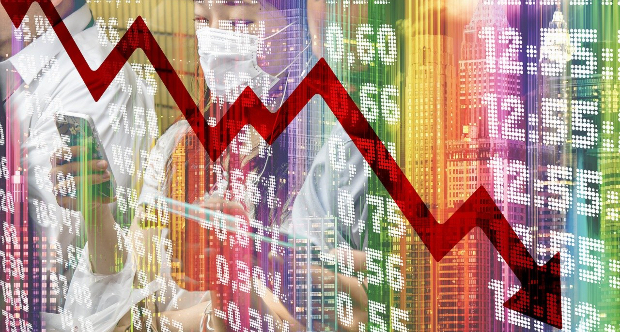 crisi economica coronavirus