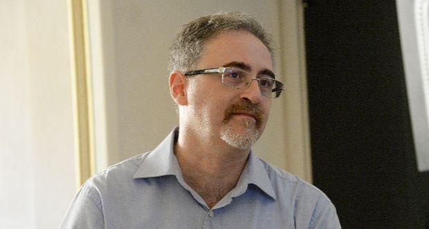 Prof. Gianluca Coci
