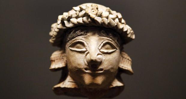 Cipro Crocevia delle civiltà