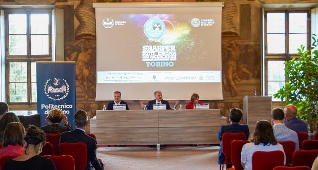 Conferenza Stampa - Notte Europea dei Ricercatori 2021
