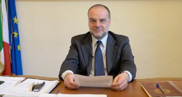 Stefano Geuna