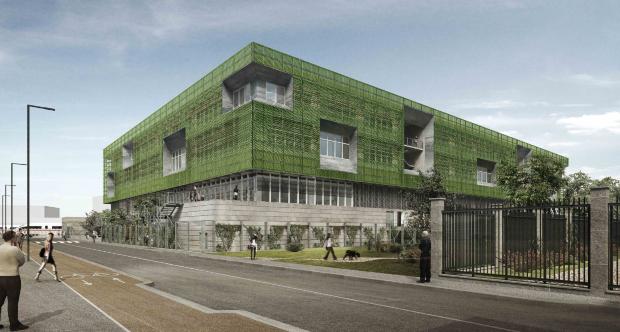 Centro di Ricerca di Biotecnologie e Medicina Traslazionale