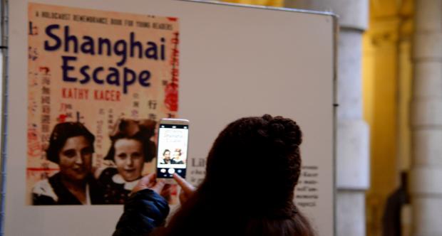 Gli ebrei a Shanghai negli anni delle leggi razziali
