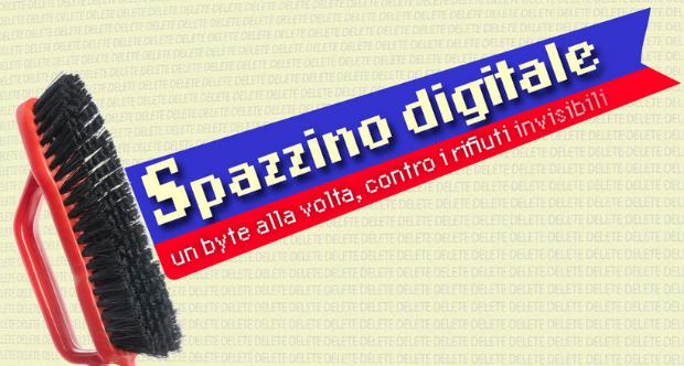 UniTo Go spazzino digitale
