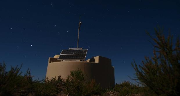 Osservatorio Pierre Auger