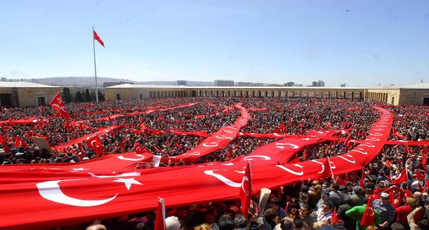 Situazione Università Turchia