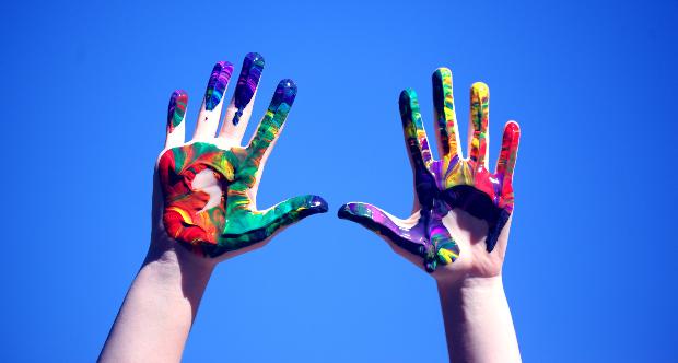 _Over the Pride_ - Il Politecnico e l'Università di Torino sostengono i diritti della comunità LGBTQI+