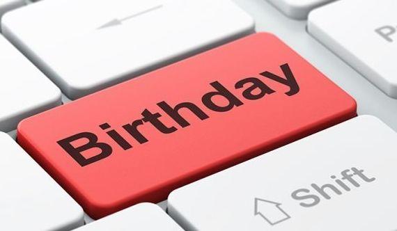 2 birthday