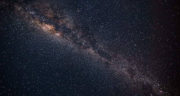 Il mistero della materia oscura dell'Universo