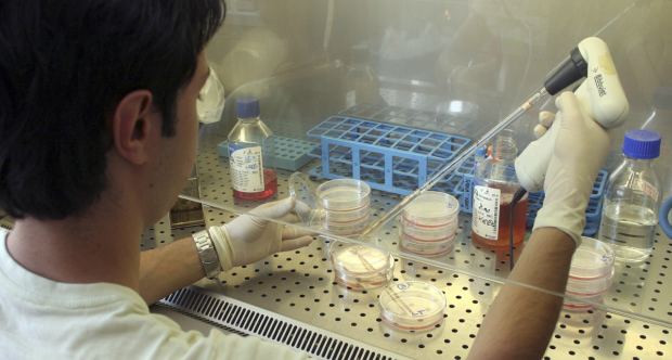 Nuovo laboratorio trapianti