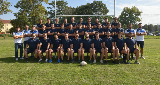 Itinera CUS Ad Maiora Rugby 2019/2020
