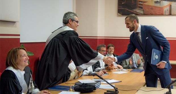 Proclamazione Laurea Magistrale di Giorgio Chiellini.jpg