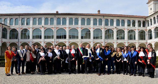 Cerimonia di apertura dell'Anno Accademico 2018-19 dei Corsi di Studio dell'Università di Torino in Provincia di Cuneo.jpeg