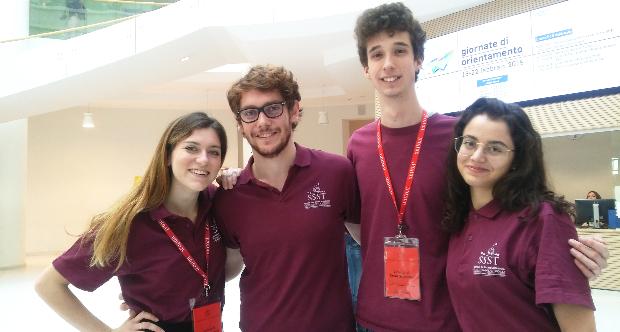 Studenti SSST-UNITO