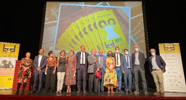 Conferenza Stampa2021