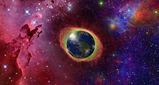 Universo svelati i segreti più profondi