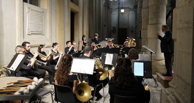 Concerto per Festa musica al Centro vaccinale.jpg