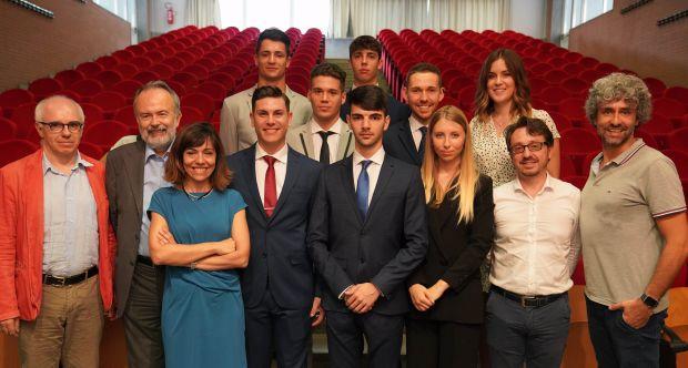 Arrivano i primi laureati in ICT, la laurea del futuro