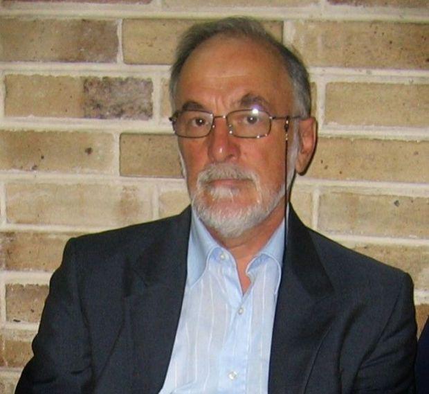 Mario Marzona