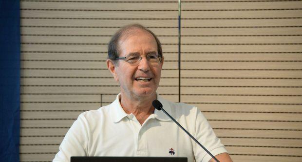 Il vincitore del Turing Award 2012 Silvio Micali