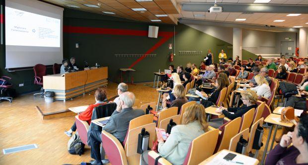 Workshop UniTo e USR per favorire il passaggio dalla scuola all'università